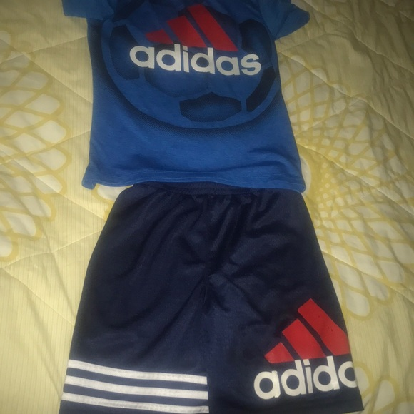 adidas Other - Boys Adidas outfit